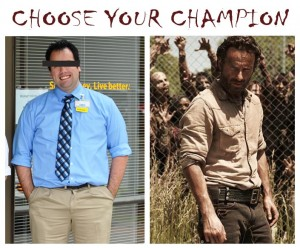 TWD CHOOSE