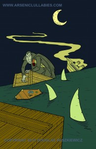 tdof vamp sharks done